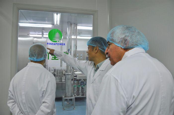 撬动再生医用材料新蓝海 上海生物医药企业松力生物主导ASTM国际标准制定